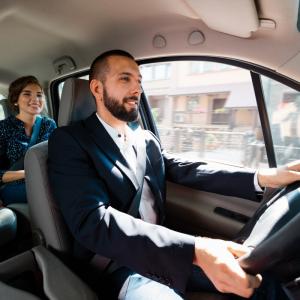 Startups sucesso Uber