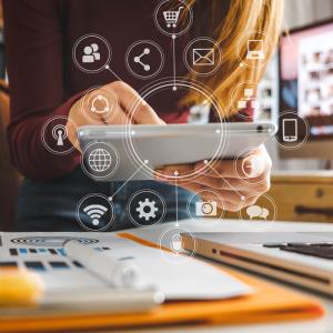 Impacto digital nos pequenos negócios