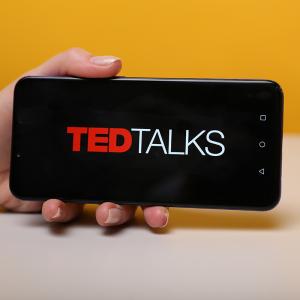 Melhores TED Talks empreendedores