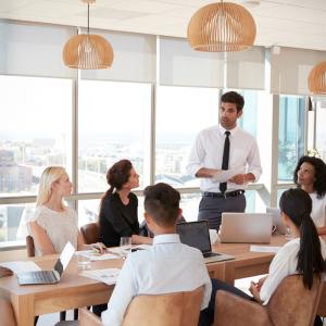 dicas liderança empresa
