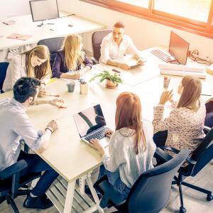 reduzir custos rotatividade de funcionários