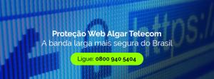 Proteção Web Algar Telecom