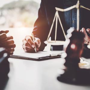 atendimento cliente escritório advocacia