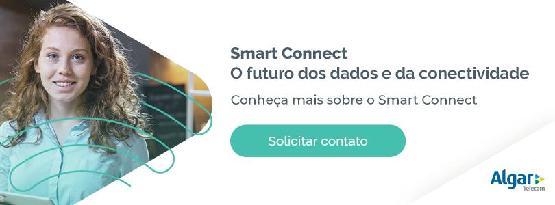 Clique aqui e solicite uma cotação para o Smart Connect