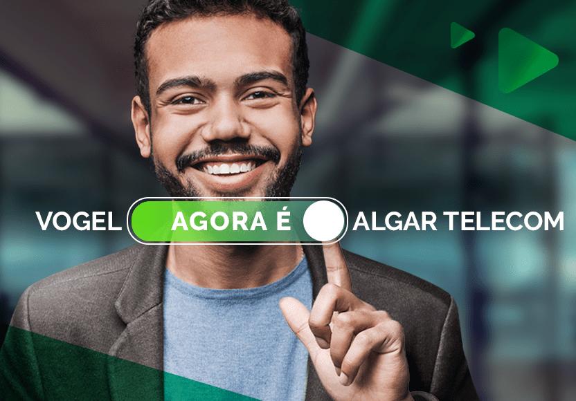 aquisição da vogel telecom