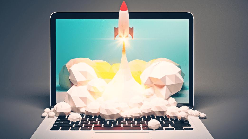 o que é uma startup